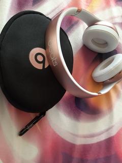 Beats Solo 3 Wireless Usado (más Detalles En La Descripción)
