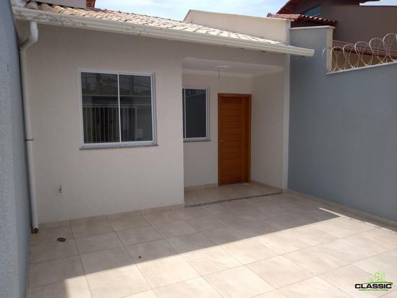 Casa Geminada Com 2 Quartos Para Comprar No Jaqueline Em Belo Horizonte/mg - 3216