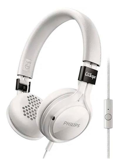 Fone De Ouvido Philips Shl5305 Fixie Citiscape | Usado