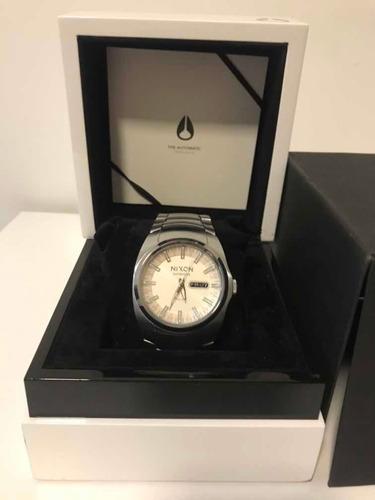 Relógio Nixon Automático - The Automatic