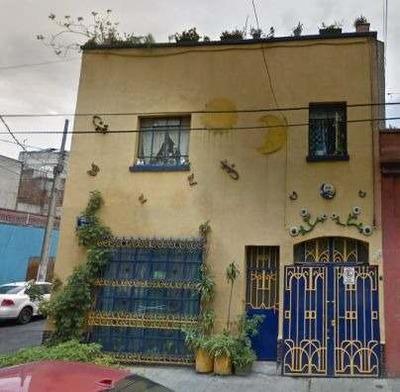 Casa En Nogal, Santa Maria La Ribera, Cuauhtemoc