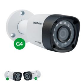 Câmera Ir Bullet 1010 (720p)hd 1.0 Mega