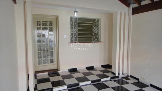 Casa - Centro - Ref: 231 - L-4556