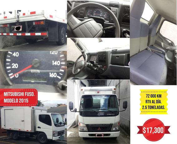 Mitsubishi Modelo 2015 $ 17 300