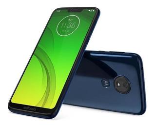 Motorola Moto G7 Play 32gb/2gb Cuotas! - Lusamsa Celulares