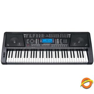 Teclado Musical Organo Electrico Teclas Piano Electronico