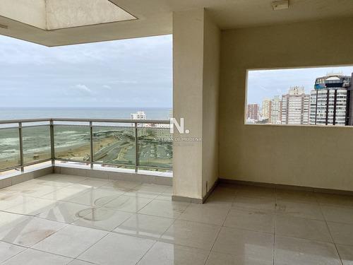 Excelente Duplex En Venta Con Posibilidad De Comprar Toda La Planta 4 Dormitorios, 2 Garajes,- Ref: 2438