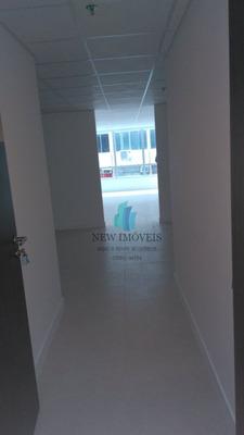 Sala Para Alugar No Bairro Centro Em Rio De Janeiro - Rj. - Alfândega 132m²-3053
