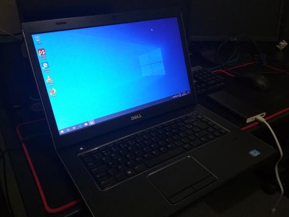 Notebook Dell Vostro 3550 - I5 2450m