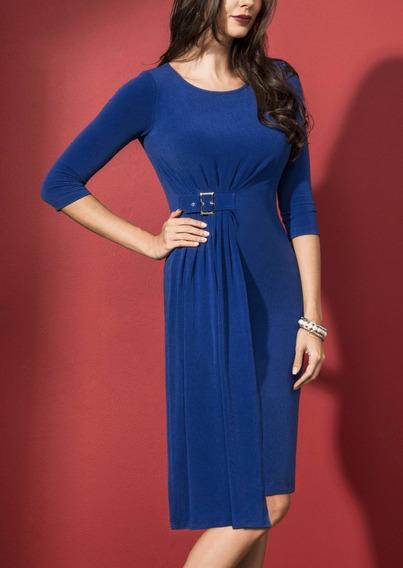 Vestido Azul 1388152