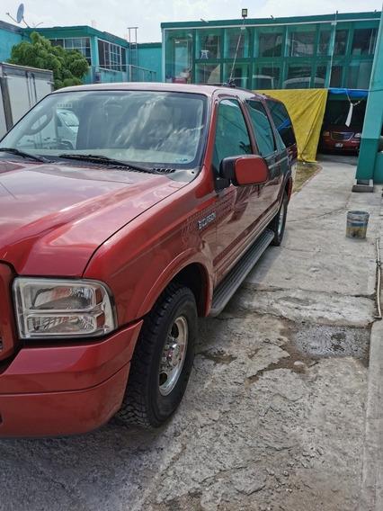 Ford Excursion U1l Eddie Bauer Mt 2005