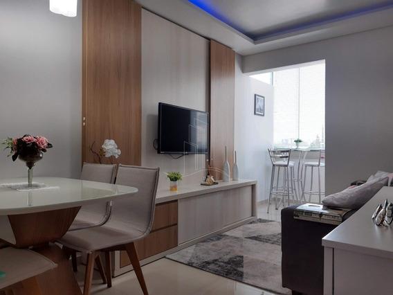 Apartamento - Kobrasol - Ref: 12027 - V-12027