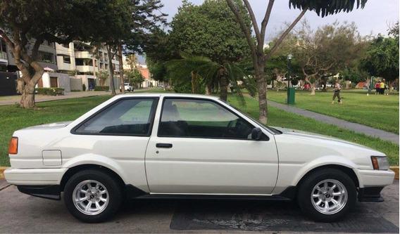 Toyota Corolla Hachi Coupe