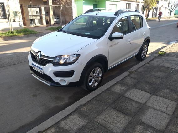[blois] Renault - N. Sandero Step. Privilege Mt 5p 1.6n 2017