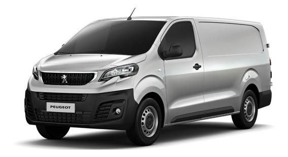 Peugeot Expert 1.6hdi Premium Manual 0km.