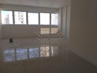 Aluguel-sala Comercial-01 Banheiro-01 Vaga-concept Office-vila Partenio-mogi Das Cruzes-sp - L-2655