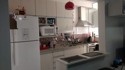 Apartamento 2 Suítes, Varanda Gourmet 70 Metros São Caetano