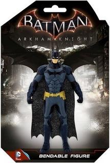 Muñeco Batman Arkham Dc 3952 - 14 Cm - Hasbro Hasbro