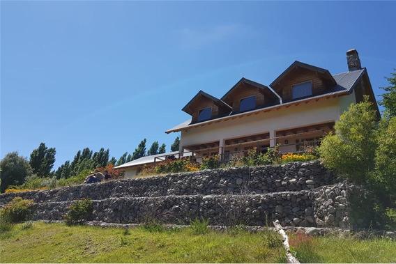 Oportunidad / Casa En San Martin De Los Andes