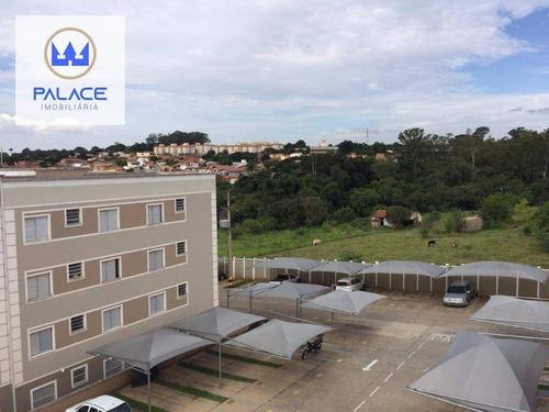 Imagem 1 de 10 de Apartamento Com 2 Dormitórios À Venda, 45 M² Por R$ 195.000,00 - Dois Córregos - Piracicaba/sp - Ap0304
