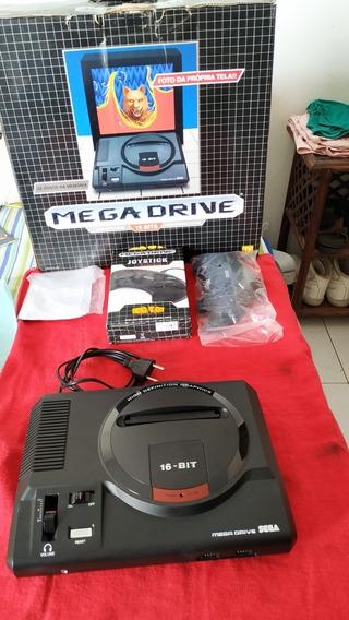 Mega Drive Tec Toy