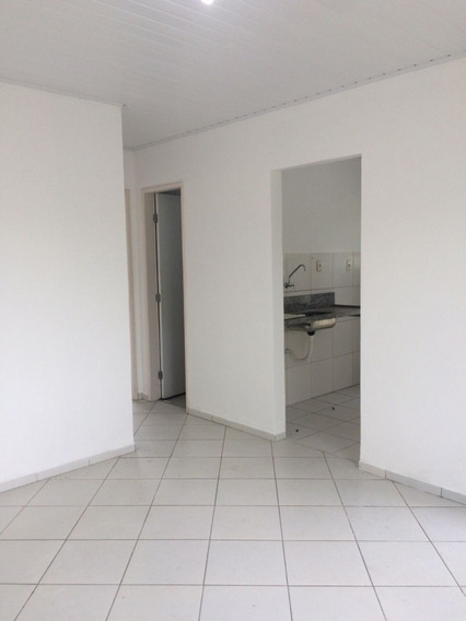 Condominio Viva Mais Vila Olimpia 1 - 762