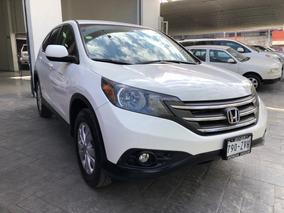 Honda Cr-v 2.4 Ex Tela