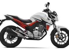 Honda Twister Cb 250 Nuevo 2018 0km Calle Moto Nacked 999