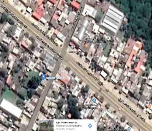 Terreno Bien Ubicado En Amayuca Morelos