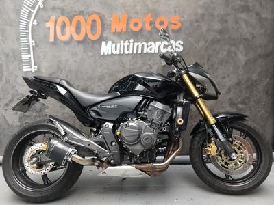 Honda Cb 600 F Hornet 2012 Otimo Estado Aceito Moto