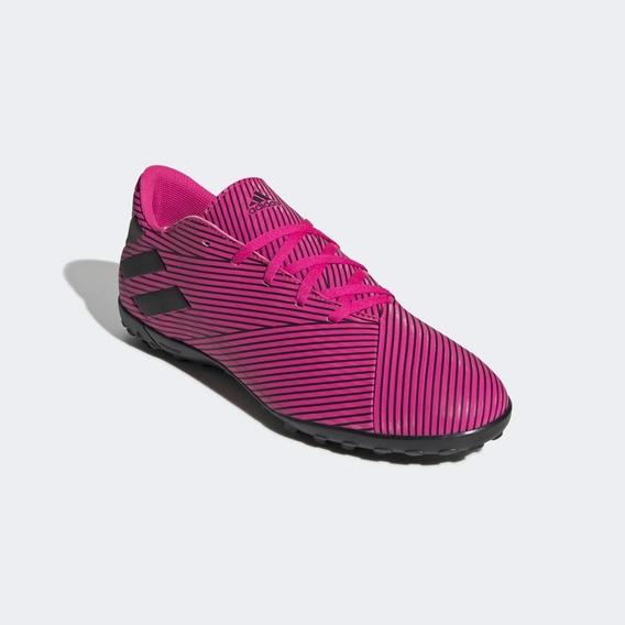 Zapatillas adidas Nemeziz 19.4 Tf Para Hombre Original Mgvh