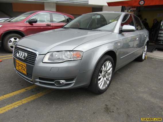 Audi A4 A4 2.0t At