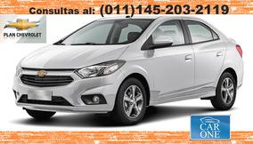 Chevrolet Prisma Ltz $110000 Y Retiras Cuotas Sin Interes