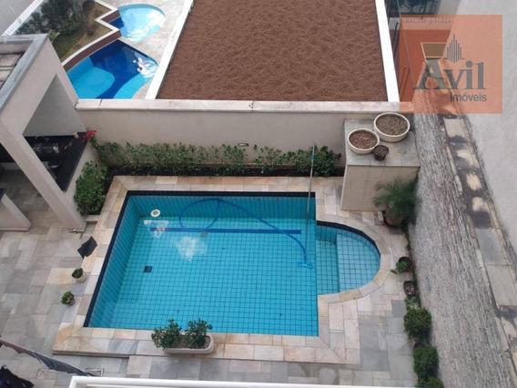 Sobrado Com 3 Dormitórios À Venda, 391 M² Por R$ 1.450.000 - Santana - São Paulo/sp - So0608