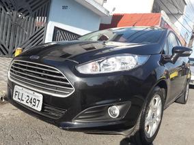 Ford New Fiesta 1.6 16v Se Flex Powershift 5p