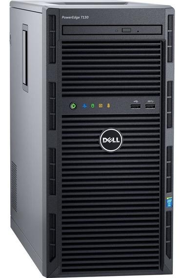 Servidor Dell T130 Xeon E3 1240 V5 8g Win Server 2012r Orig.