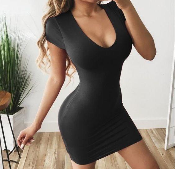 Vestidos Casuales Blusas Conjuntos Juveniles Dama Moda 2019