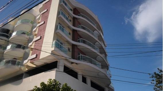Apartamento Próximo Á Praia!!!! - 2813