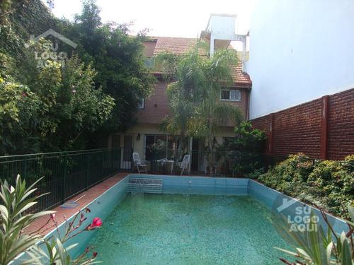 Hermosa Casa 5 Ambientes Con Pileta, En Venta, Excelente Ubicacion, Wilde Centro!!!!