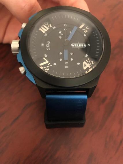 Reloj Welder-k33 Modelo 9302