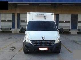 Renault Master 2016 C/ Transferência De Dividas
