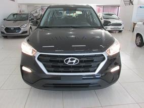 Hyundai Creta 1.6 Smart Flex Aut. 5p