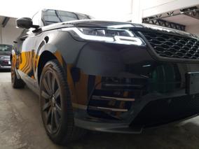 Range Rover Velar Blindada Nivel 3 B4