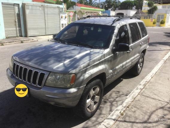 Grand Cherokee Limited Quadra Drive