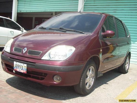 Renault Scénic Particular
