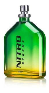 Perfum Original Importado Colombia Cyzone Nitro Xtreme 100ml