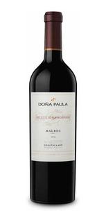 Doña Paula Selección De Bodega Malbec 750ml