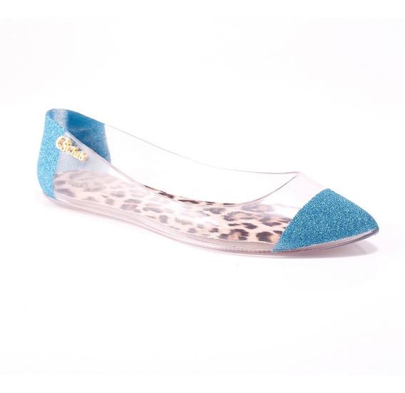 Sapatilha Glitter Cristal - R6011530247