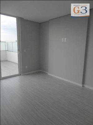 Apartamento Residencial À Venda, Areal, Pelotas. - Ap2649