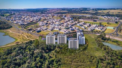 Área À Venda Em Swiss Park - Ar026768